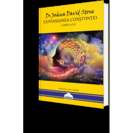 Expansiunea Conștiinței – Dr. Joshua David Stone