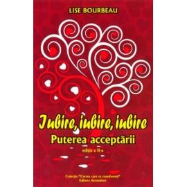 Iubire, Iubire, Iubire - Lise Bourbeau