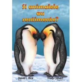 Și Animalele au Sentimente - David Rice