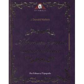 Afirmații Pentru Autovindecare – Swami Kriyananda ( J. Donald Walters)