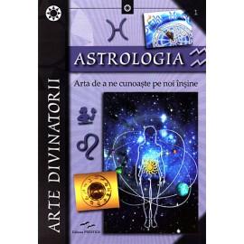 Astrologia • arta de a ne cunoaşte pe noi înşine - Elena Colucci