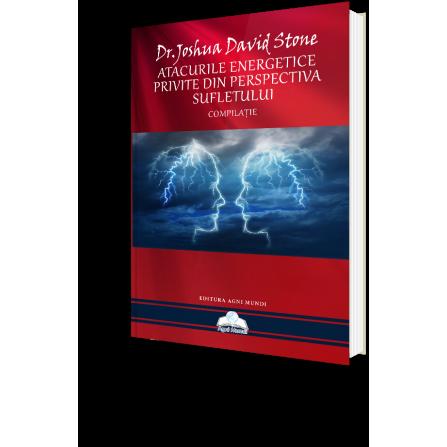 Atacurile Energetice Privite Din Perspectiva Sufletului – Dr. Joshua David Stone