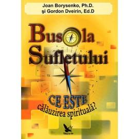Busola Sufletului • ce este călăuzirea spirituală? - Joan Borysenko, Gordon Dveirin