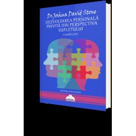 Dezvoltarea Personală Privită Din Perspectiva Sufletului – Dr. Joshua David Stone