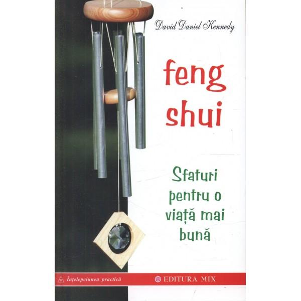 Feng Shui - David Daniel Kennedy