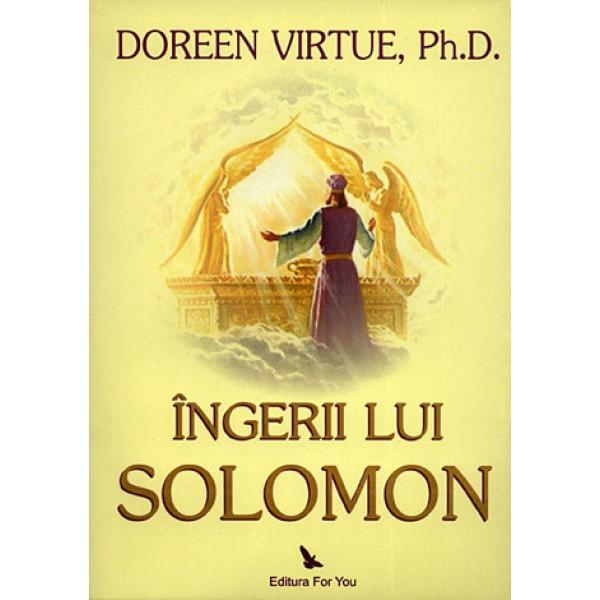 Îngerii lui Solomon - Doreen Virtue