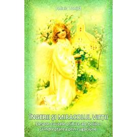Îngerii şi Miracolul Vieţii • despre cauzele psihice ale bolilor şi îndreptarea prin rugăciune - Felicia Toniţă