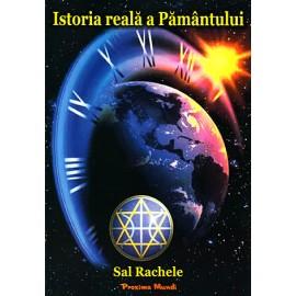 Istoria Reală a Pământului – Sal Rachele