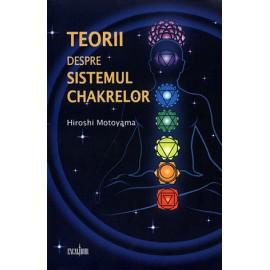 Teorii despre Sistemul Chakrelor • o etapă fundamentală în înţelegerea fiinţei umane şi spiritualităţii - Hiroshi Motoyama
