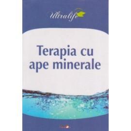 Ultralife • Terapia cu Ape Minerale