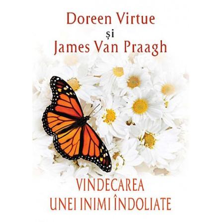 Vindecarea unei Inimi Îndoliate - Doreen Virtue, James Van Praagh